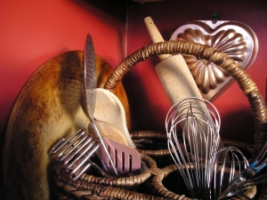 Kuchenne (r)ewolucje