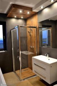 podświetlenie łazienki extradomski