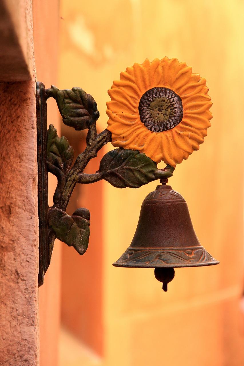 dzwonek do drzwi