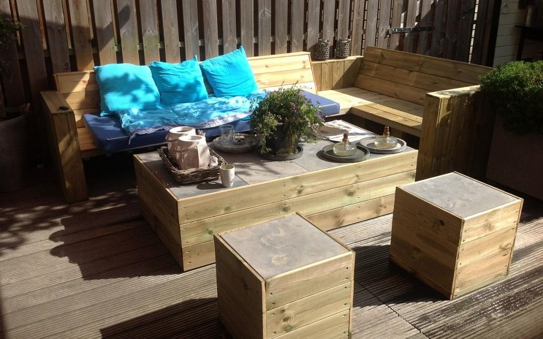 Meble ogrodowe – na co zwrócić uwagę przy zakupie?