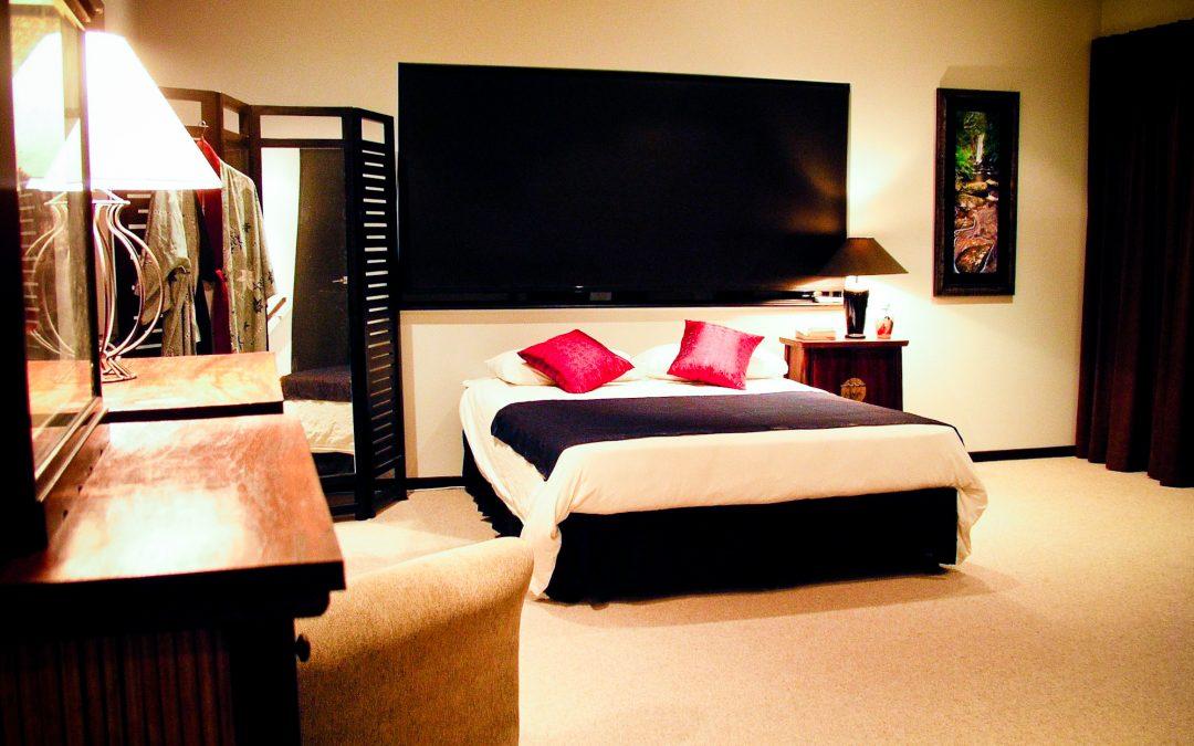 Dwie złote zasady wyboru mebli do sypialni