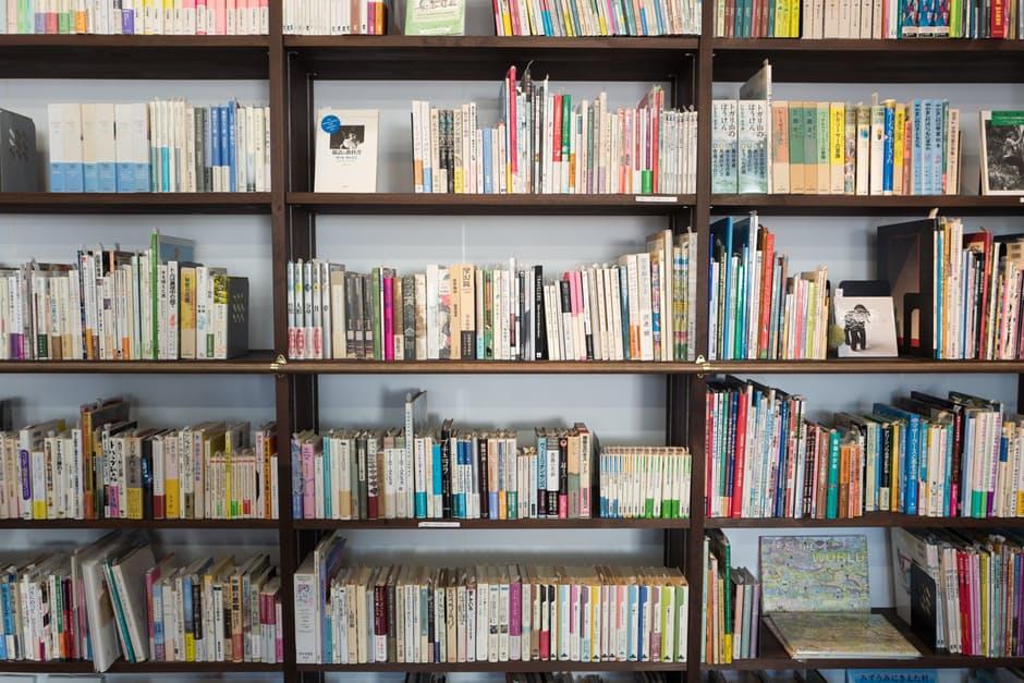 Jeśli nie gotowy regał na książki ze sklepu to co?