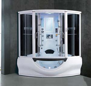 Awangardowe kabiny prysznicowe