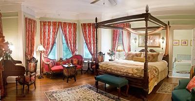 Co to jest master bedroom?