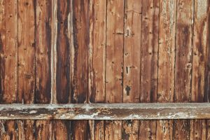 wall-brown-fence-wooden-large