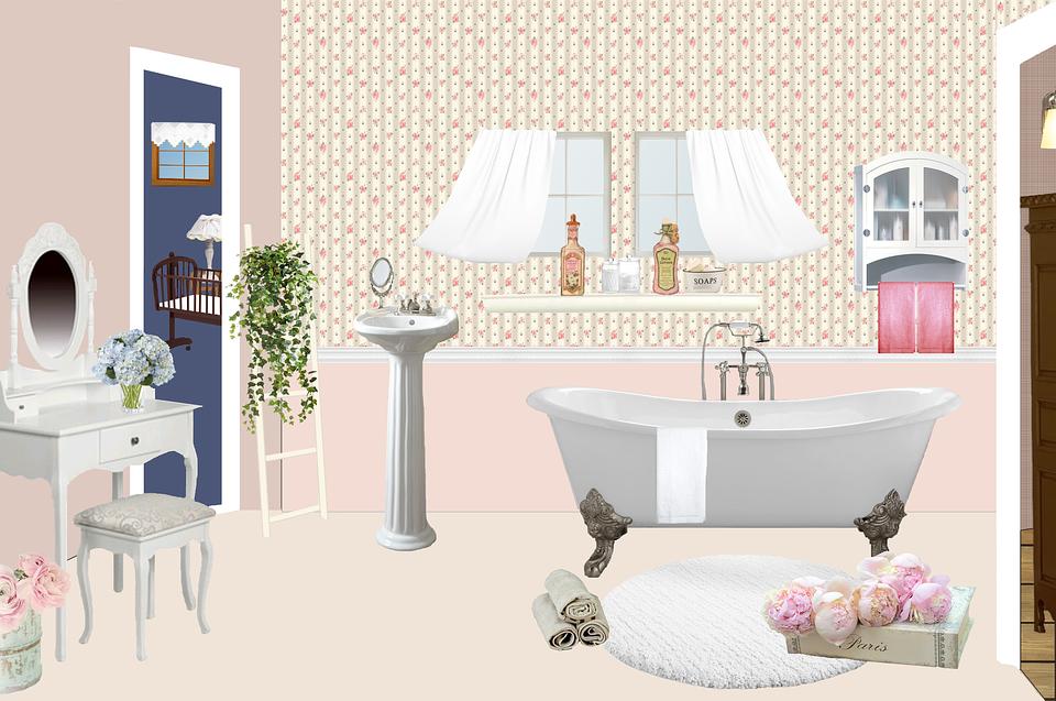 Umywalka nablatowa – co warto wiedzieć?